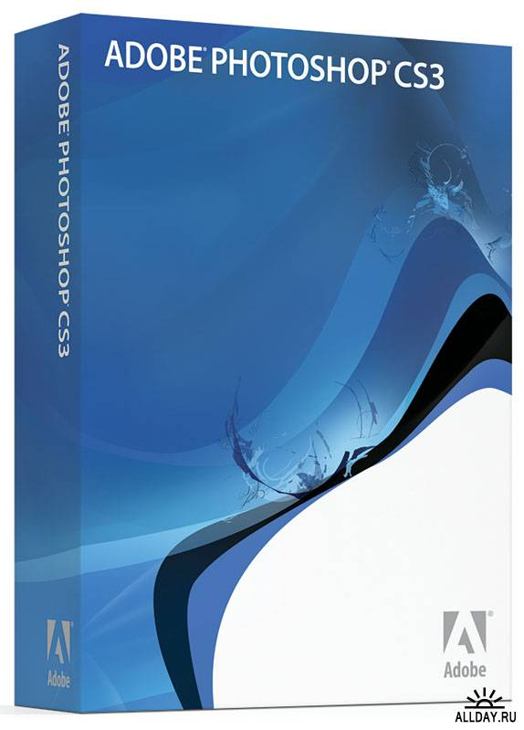Adobe Photoshop CS3 Extended RUS Crack 2008.